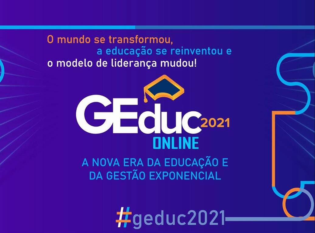 A nova era da educação é o tema do maior congresso de gestão educacional do Brasil