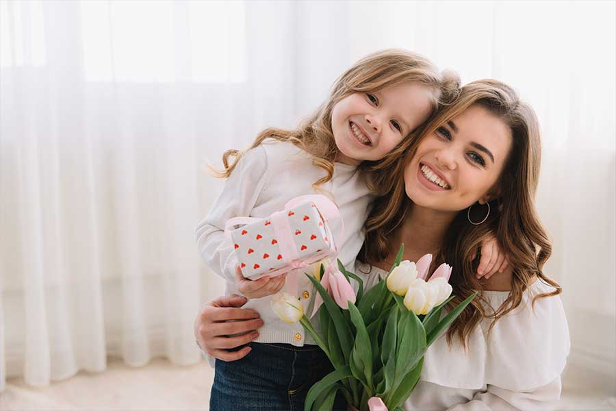 Dia das Mães: mercado tem expectativa de grande retorno, saiba mais sobre as tendências