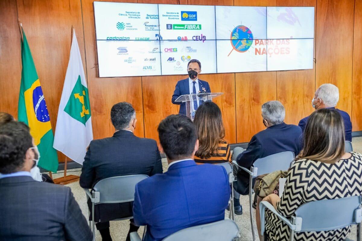 Relatório Técnico incentiva empresas do DF a exportar