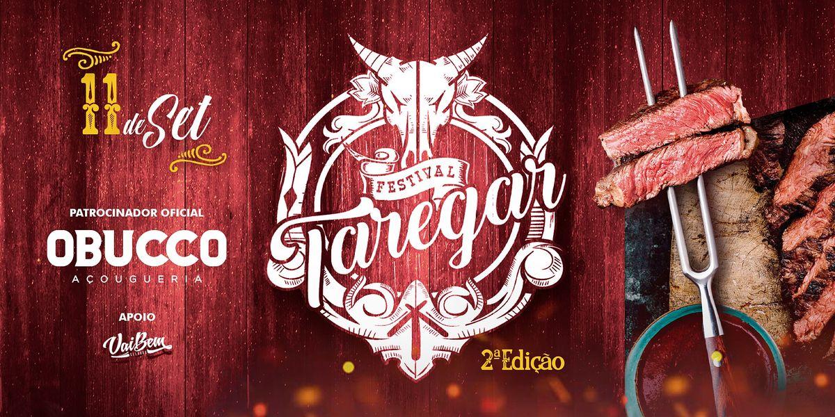 Festival Taregar – Segunda Edição